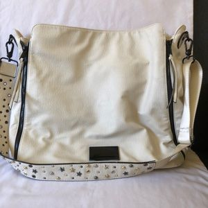 Juicy Couture hobo bag. Gently used condition,